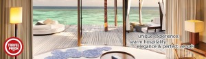 Booking Hotel Villa Travel Priok