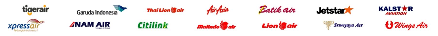 Maskapai Tiket Pesawat di Travel Priok