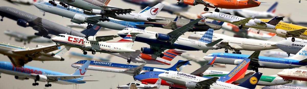 Ahli Tiket Pesawat