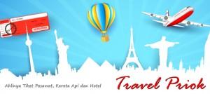 Travel Priok - Ahli Tiket di Tanjung Priok Banner